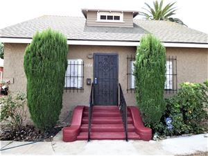 Photo of 1106 West 94TH Street, Los Angeles , CA 90044 (MLS # SR17214084)