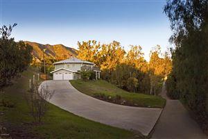 Photo of 304 FAIRVIEW Road, Ojai, CA 93023 (MLS # 217002086)