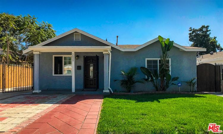 Photo for 2532 East JACKSON Street, Carson, CA 90810 (MLS # 17278086)
