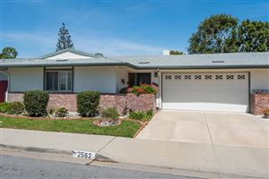 Photo of 2562 NEPTUNE Place, Port Hueneme, CA 93041 (MLS # 217006088)