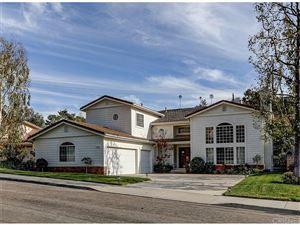 Photo of 562 MEADOWRUN Street, Thousand Oaks, CA 91360 (MLS # SR17251088)