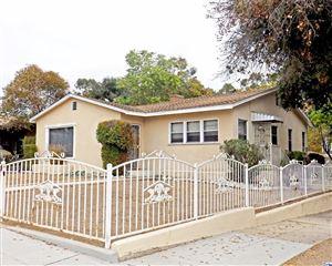 Photo of 1114 LINCOLN Avenue, Pasadena, CA 91103 (MLS # 317007089)