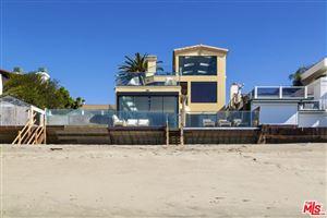 Photo of 23512 MALIBU COLONY Road, Malibu, CA 90265 (MLS # 16161090)