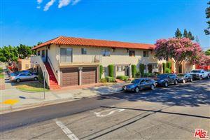 Photo of 13910 CLARKDALE Avenue, Norwalk, CA 90650 (MLS # 17261090)