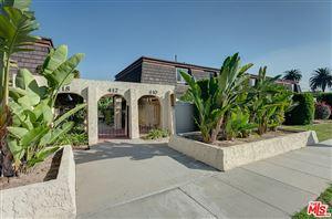 Photo of 412 North YNEZ Avenue #J, Monterey Park, CA 91754 (MLS # 17290090)