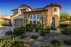 Photo of 13934 EATON HOLLOW Avenue, Moorpark, CA 93021 (MLS # 217012090)