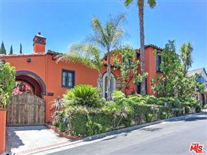 Photo of 3692 LOWRY Road, Los Angeles , CA 90027 (MLS # 17229094)