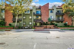 Photo of 330 CORDOVA Street #255, Pasadena, CA 91101 (MLS # 317007095)