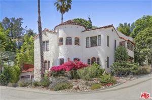 Photo of 3052 CASTLE Street, Los Angeles , CA 90039 (MLS # 17261098)
