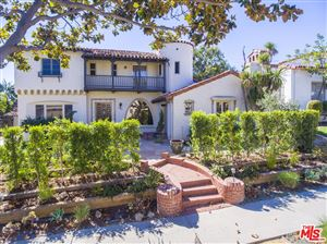 Tiny photo for 3660 AUREOLA Boulevard, View Park, CA 90008 (MLS # 17278098)
