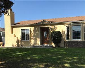 Photo of 535 North BEACHWOOD Drive, Burbank, CA 91506 (MLS # 317005098)