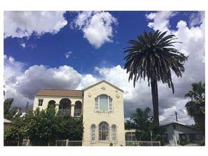 Photo of 2531 FAIRMOUNT Street, Los Angeles , CA 90033 (MLS # SR17101098)