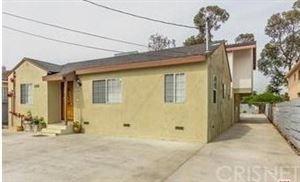 Photo of 11815 BURBANK Boulevard #B, Valley Village, CA 91607 (MLS # SR17146099)