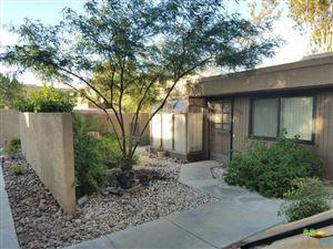 Photo of 428 BRADSHAW Lane #44, Palm Springs, CA 92262 (MLS # 17259110PS)