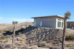 Photo of 5098 BALSA, Yucca Valley, CA 92284 (MLS # 17280370PS)