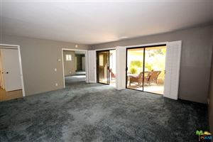 Photo of 353 East VIA ESCUELA #214, Palm Springs, CA 92262 (MLS # 17281950PS)
