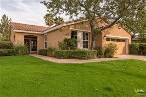 Photo of 60216 POINSETTIA Place, La Quinta, CA 92253 (MLS # 17290110PS)