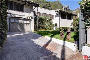 Photo of 2044 LAUREL CANYON, Los Angeles , CA 90046 (MLS # 17242102)