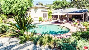 Photo of 2705 OUTPOST Drive, Los Angeles , CA 90068 (MLS # 17267102)