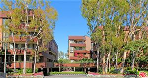 Photo of 300 North SWALL Drive #357, Beverly Hills, CA 90211 (MLS # 17290102)