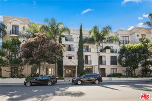 Photo of 137 South SPALDING Drive #103, Beverly Hills, CA 90212 (MLS # 17241104)