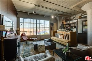 Photo of 1855 INDUSTRIAL Street #418, Los Angeles , CA 90021 (MLS # 17287104)