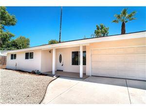 Photo of 1242 WINDSOR Drive, Thousand Oaks, CA 91360 (MLS # SR17177106)