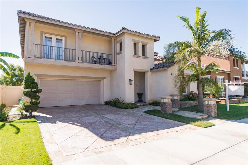 Photo for 3010 NAPLES Drive, Oxnard, CA 93035 (MLS # 217013107)