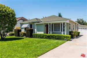 Photo of 821 North LIMA Street, Burbank, CA 91505 (MLS # 17244108)