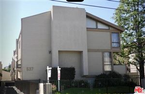 Photo of 529 North MARKET Street #6, Inglewood, CA 90302 (MLS # 17245108)