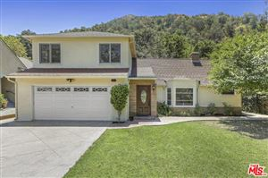 Photo of 2248 East CHEVY CHASE Drive, Glendale, CA 91206 (MLS # 17271108)