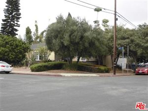 Photo of 1000 HARDING Avenue, Venice, CA 90291 (MLS # 17285108)