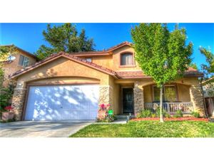 Photo of 32778 THE OLD Road, Castaic, CA 91384 (MLS # SR17137108)