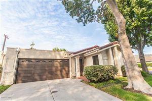 Photo of 2249 AVENIDA SAN ANTERO, Camarillo, CA 93010 (MLS # 217011109)