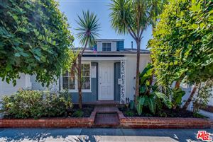 Photo of 8414 CLINTON Street, West Hollywood, CA 90048 (MLS # 17276110)