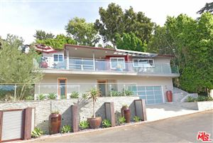 Photo of 3142 HOLLYCREST Drive, Los Angeles , CA 90068 (MLS # 17291110)