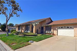 Photo of 22223 VILLAGE 22 #22, Camarillo, CA 93012 (MLS # 217012111)