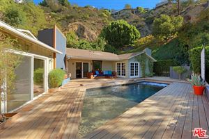 Photo of 2327 GLOAMING Way, Beverly Hills, CA 90210 (MLS # 17292112)