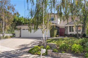 Photo of 3300 RIKKARD Drive, Thousand Oaks, CA 91362 (MLS # 217012114)