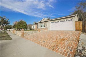 Photo of 1558 DOROTHY Avenue, Simi Valley, CA 93063 (MLS # 217014114)