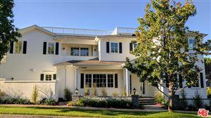 Photo of 14750 BESTOR Boulevard, Pacific Palisades, CA 90272 (MLS # 17237116)