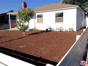 Photo of 7312 FARMDALE Avenue, North Hollywood, CA 91605 (MLS # 17259116)