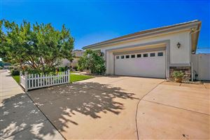 Photo of 1375 CORDOVA Court, Camarillo, CA 93010 (MLS # 217011117)