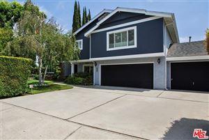 Photo of 13904 VALLEYHEART Drive, Sherman Oaks, CA 91423 (MLS # 17232118)