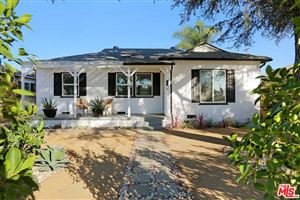 Photo of 6500 North CLYBOURN Avenue, North Hollywood, CA 91606 (MLS # 17284118)