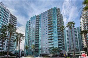 Photo of 13650 MARINA POINTE Drive #309, Marina Del Rey, CA 90292 (MLS # 17291118)