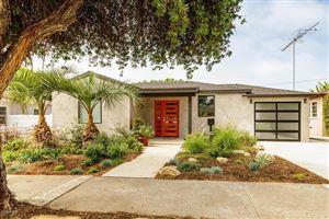 Photo of 465 JORDAN Avenue, Ventura, CA 93001 (MLS # 217011118)