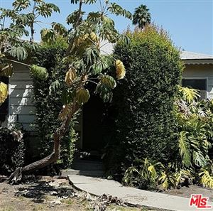 Photo of 510 North SWEETZER Avenue, Los Angeles , CA 90048 (MLS # 17282120)
