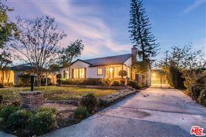 Photo of 4955 STERN Avenue, Sherman Oaks, CA 91423 (MLS # 17294120)