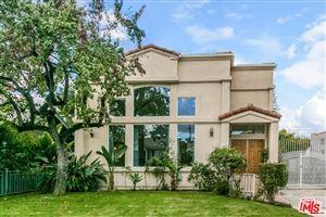 Photo of 437 North WINDSOR, Los Angeles , CA 90004 (MLS # 17230122)